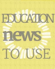 Education News To Use