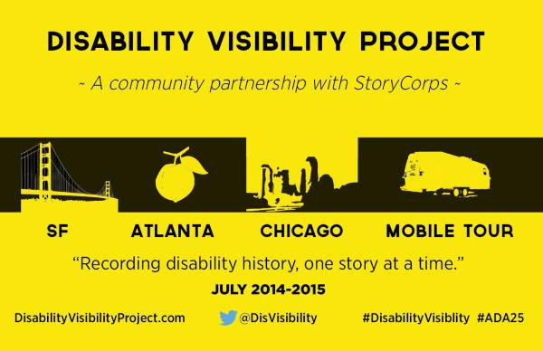 Disability Visibility Project
