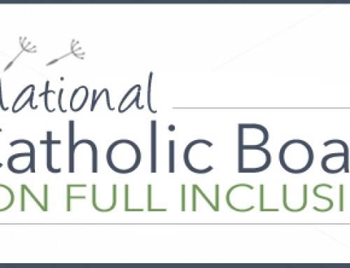 National Catholic Board on Full Inclusion