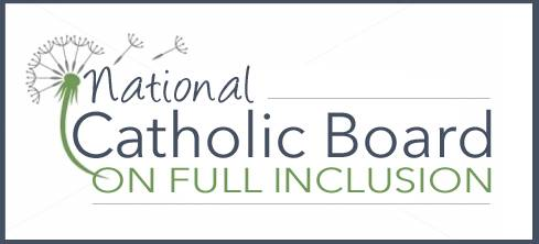 The National Catholic Board on Full Inclusion