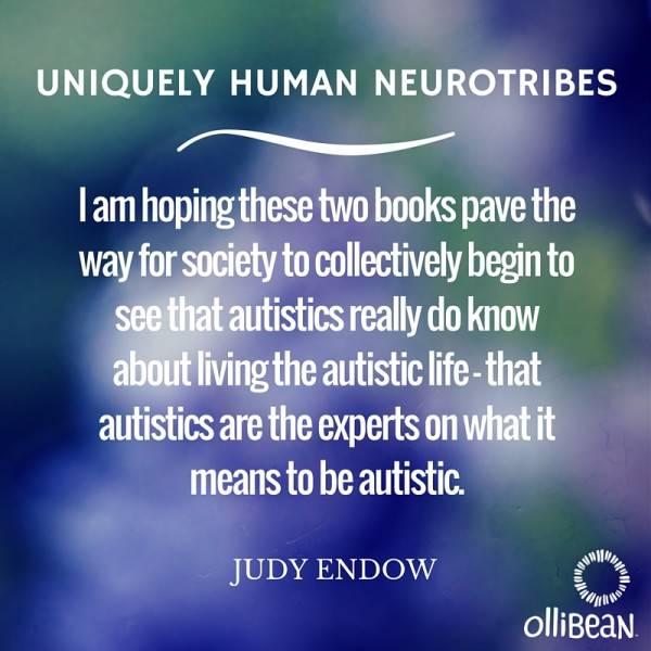 Uniquely Human Neurotribe