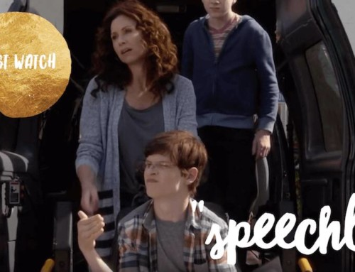 """Speechless"": A Comedy That Includes Disability"